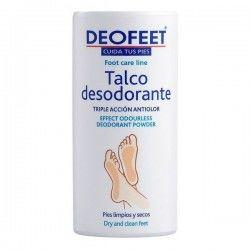 Foot Deodorant Talco Deofeet