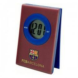 Table clock F.C. Barcelona