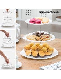 InnovaGoods Twist & Fold...