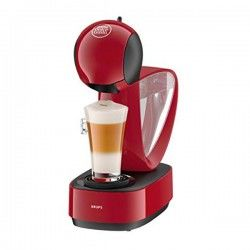 Capsule Coffee Machine...