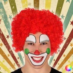 Wigs Male clown 117913