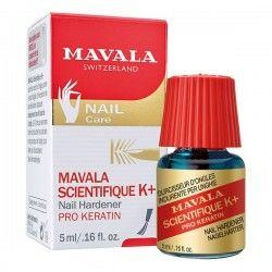 Nail Hardener Cientifico K+...