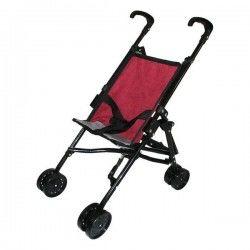 Doll Stroller 117257 Grey...