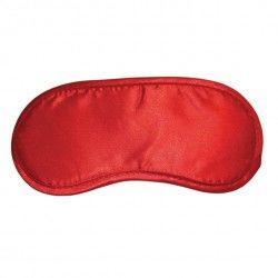 Satin Blindfold Red Sex &...