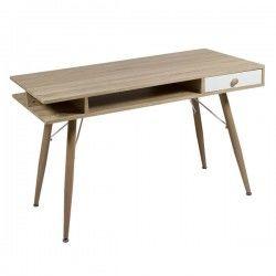 Desk (120 x 60 x 75 cm) Mdf...