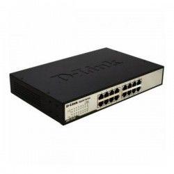 Switch D-Link DGS-1016D 16...
