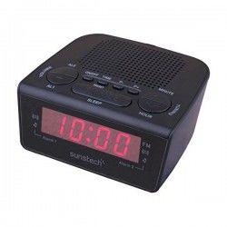 Clock-Radio Sunstech...