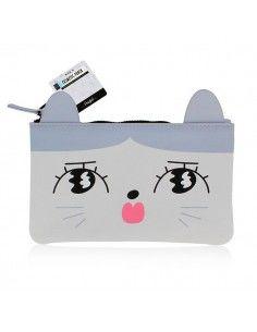 Toilet Bag Cat Soko Ready
