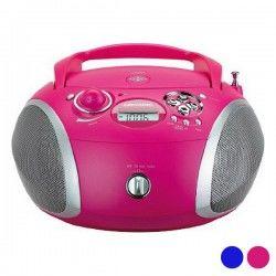 Radio CD MP3 Grundig...