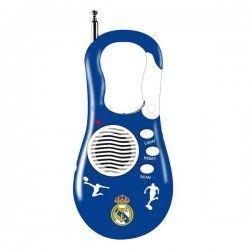Radio Seva Import Real Madrid