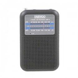 Transistor Radio Daewoo...