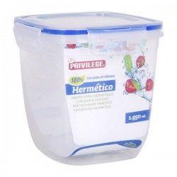 Hermetic Lunch Box...