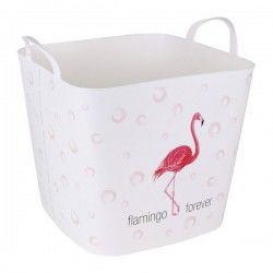 Wäschekorb Flamingo Forever...