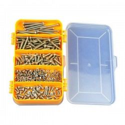 Toolbox with Accessories...