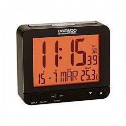 Alarm Clock Daewoo DBF120