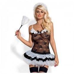 Housemaid Costume S/M...