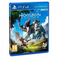 Horizon Zero Dawn Standard...