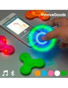 InnovaGoods LED Spinner...
