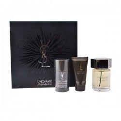 Men's Perfume Set Ysl...