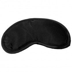 Satin Blindfold Black Sex &...