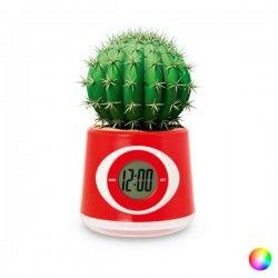 Tabletop Flowerpot Clock...