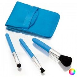 Set of Make-up Brushes (3...