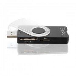 Smart Card Reader USB 2.0...
