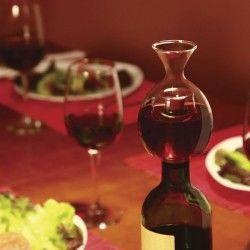 Glass Wine Decanter 142427