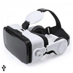 Virtual Reality Glasses 3D...