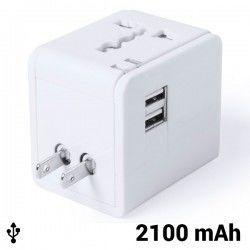 Plug Adapter 2100 mAh 145303