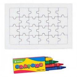 Colouring Puzzle (24 pcs)...