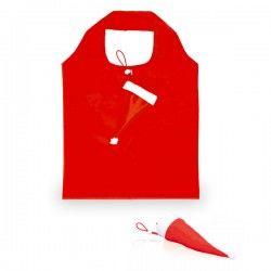 Folding Bag Santa Claus 143375