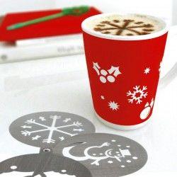 Christmas Template Set (3...