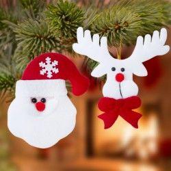 Christmas Decorations Set...