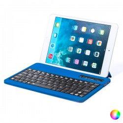 Bluetooth Keyboard with...