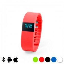 "Smartwatch 0,49"" LCD..."