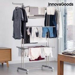InnovaGoods Folding Rack...