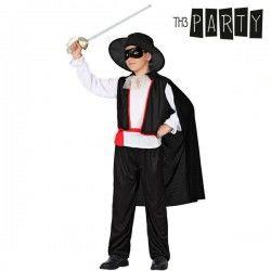 Costume for Children Masked...