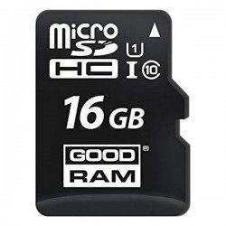 Micro SD Card GoodRam M1A0...
