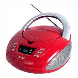 Radio CD MP3 Denver...