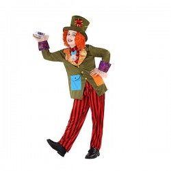 Costume for Children Crazy...