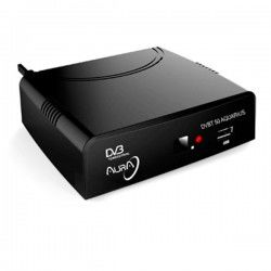 TDT Aura AQUARIUS 50 USB