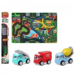 Vehicle Playset 119548