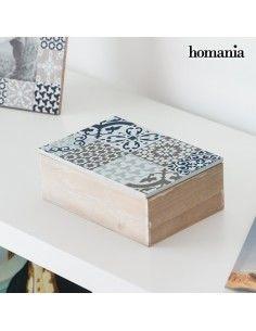 Mosaic Decorative Box by...