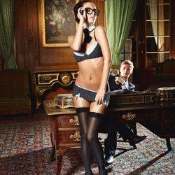 Sexy Secretary Set S/M Baci...