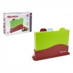 Chopping Board Quttin (4 Pcs)
