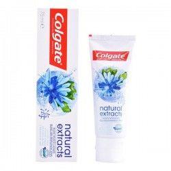 Whitening toothpaste...