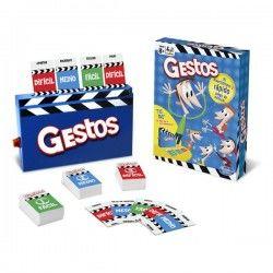 Gestures Hasbro