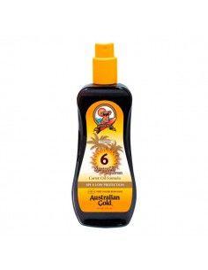 Tanning Oil Sunscreen...