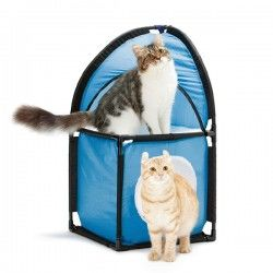 Cat Play Tent